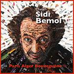 Album Paris Alger Bouzeguène